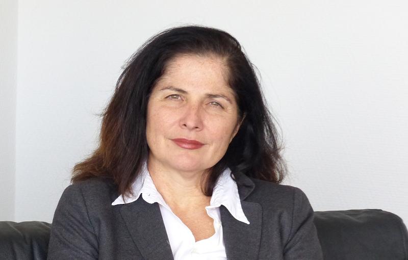 Marina Clauß